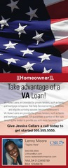 Corefact Mortgage - VA Loan