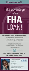 Corefact Mortgage - FHA Loan