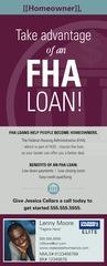 Corefact Mortgage - FHA Loan