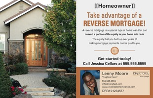 Corefact Mortgage - Loans Reverse Mortgage
