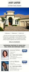 Corefact Mortgage - Just Listed/Sold 02