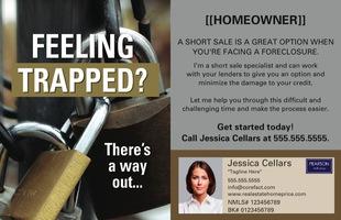 Corefact Mortgage - Short Sale
