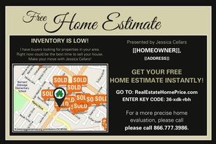 Corefact Home Estimate - Map 06