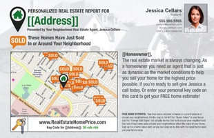 Corefact Home Estimate - Map 09