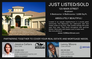 Corefact Mortgage - Just Listed - Sold 01
