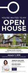 Corefact Door Hanger - Open House 03