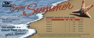 Corefact Seasonal - Market Update Summer (Auto)