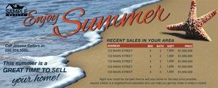 Corefact Seasonal - Market Update Summer (Manual)