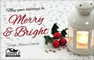 Corefact Seasonal - Merry & Bright