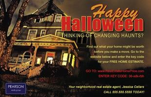 Corefact Seasonal - Home Estimate Halloween 01