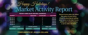 Corefact Seasonal - Market Update Holiday (Auto)