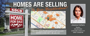 Corefact Series - Home Estimate - Homes Selling