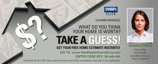 Corefact Series - Home Estimate - Take a Guess