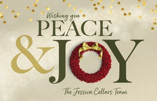 Corefact Seasonal - Peace & Joy
