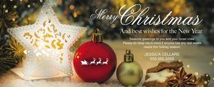 Corefact Seasonal - Christmas Star