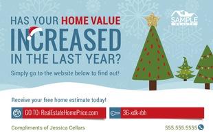 Corefact Seasonal - Home Estimate Trees