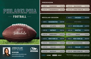 Corefact Sports - Football Philadelphia