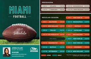 Corefact Sports - Football Miami