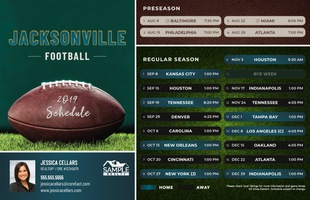 Corefact Sports - Football Jacksonville