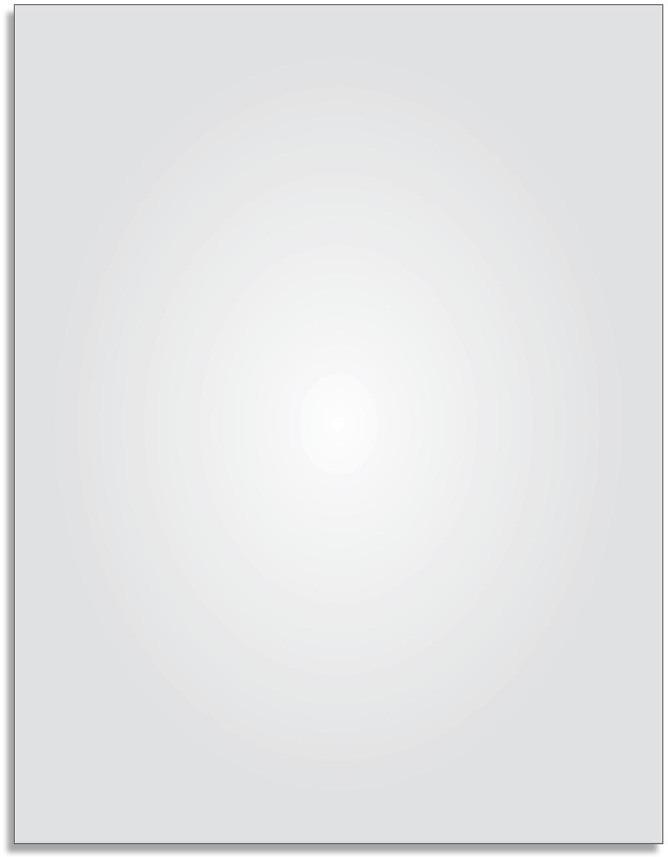 Corefact Custom Upload - 11 x 17 Property Sign Flyer
