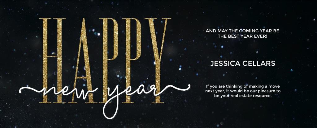 Corefact Seasonal - Happy New Year 02