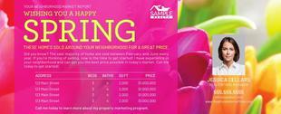 Corefact Seasonal - Market Update Spring