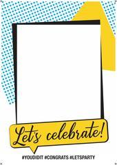 Corefact Celebration Frame - 04