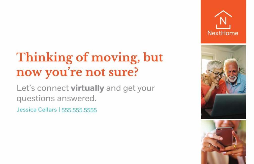 Corefact Thinking of Moving