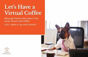 Corefact Virtual Coffee