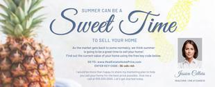 Corefact Seasonal - Home Estimate Summer