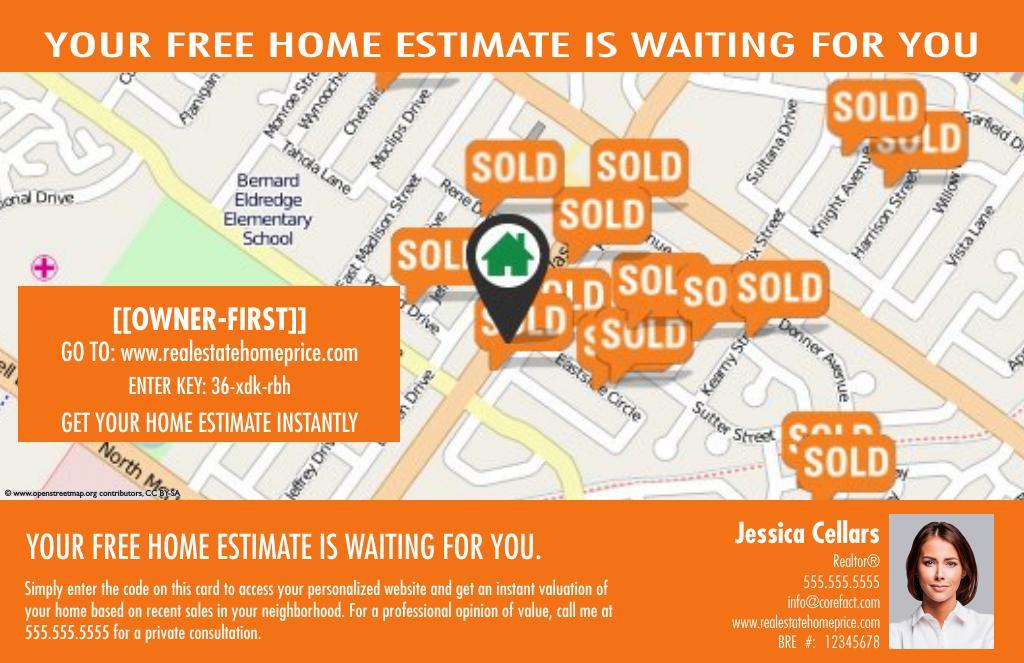Corefact Home Estimate Series - 01