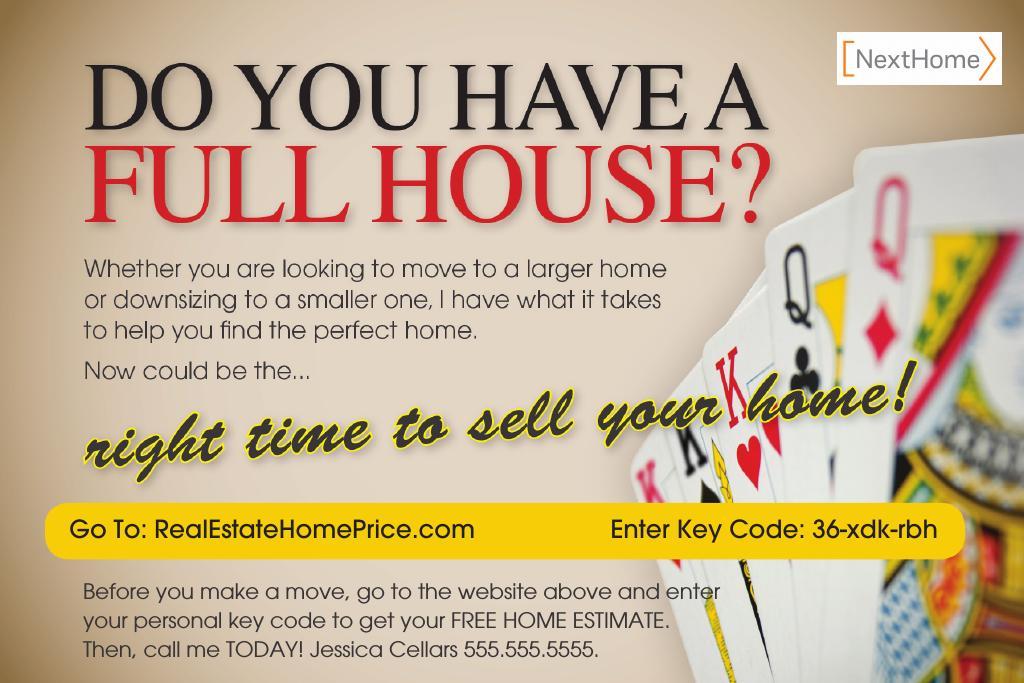 Corefact Home Estimate - Full House