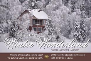 Corefact Home Estimate - Winter