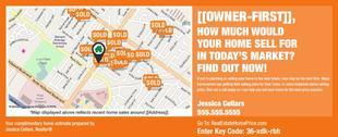 Corefact Home Estimate Map - 1