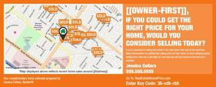 Corefact Home Estimate Map - 2