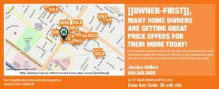 Corefact Home Estimate Map - 3