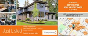 Corefact Just Listed Contemporary - 1