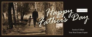 Corefact Father's Day - Walk