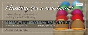 Corefact Home Estimate - Egg Hunt
