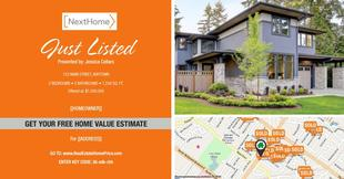 Corefact Just Listed Contemporary - 3
