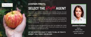 Corefact Select the Right Agent