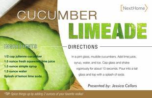 Corefact Cucumber Limeade