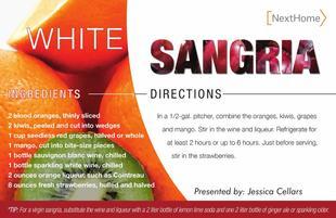 Corefact White Sangria