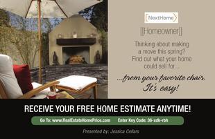 Corefact Home Estimate - Patio