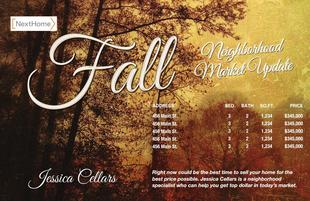 Corefact  Market Update - Fall (Auto)
