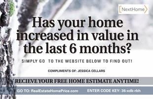 Corefact Home Estimate - Winter