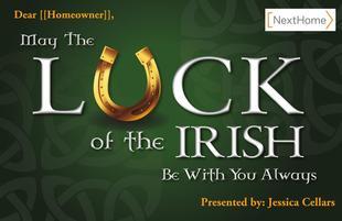 Corefact Luck of the Irish