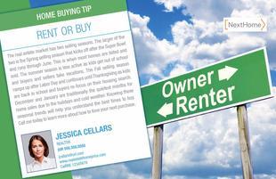 Corefact Buyer's Tips - Rent or Buy