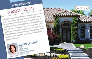 Corefact Buyer's Tips - The Right House