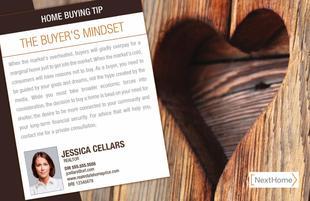 Corefact Buyer's Tips - Mindset